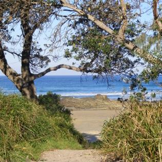 Emerald Beach
