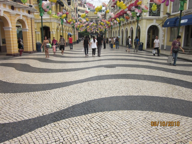 Macau Central 3 081010