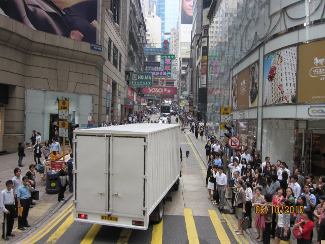 People in Hong Kong 1 061010