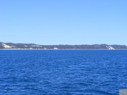 Tangalooma Beach