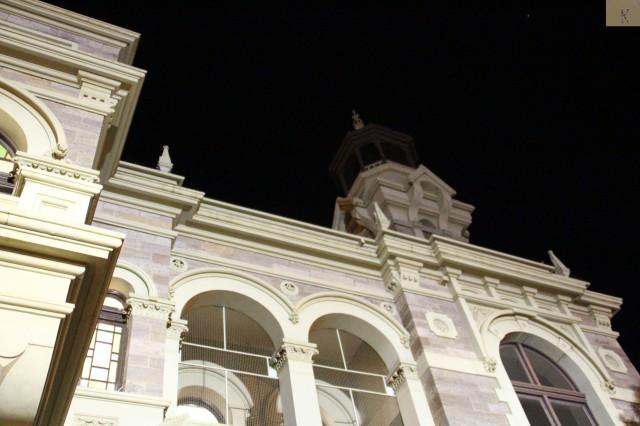 Broken Hill Town Hall