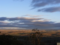 South of Cooma