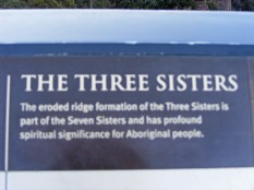 The Three Sisters Sign