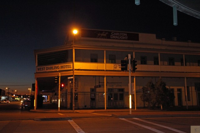 West Darling Hotel