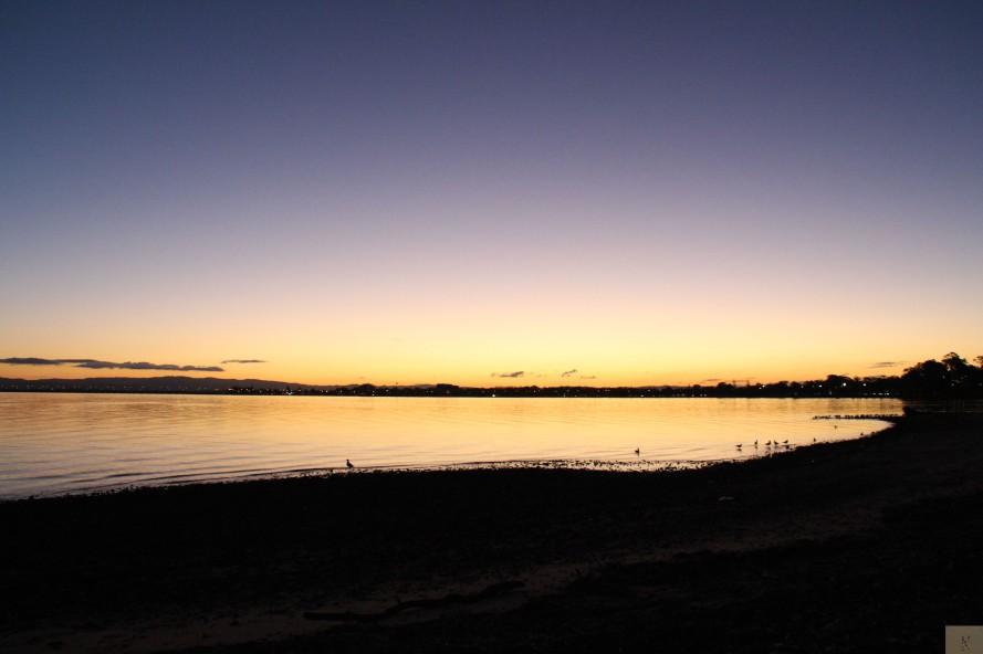 Bramble Bay