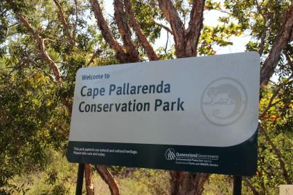 Cape Pallarenda