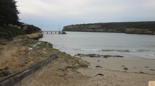 Port Campbell Bay