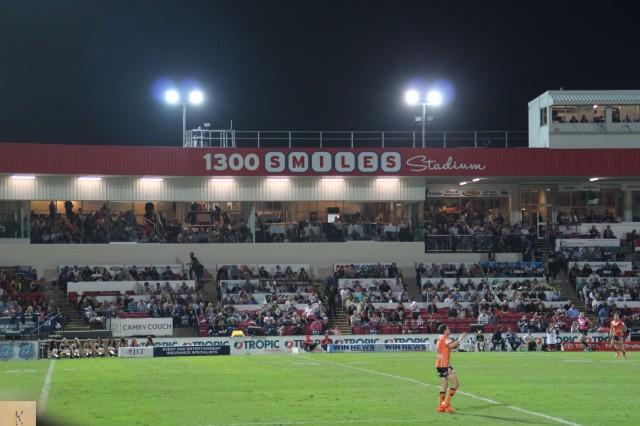 Smiles Stadium