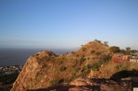 Townsville Castle hill top