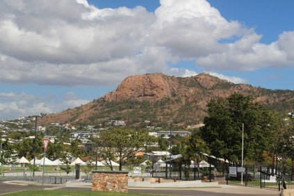 Townsville Castle Hill