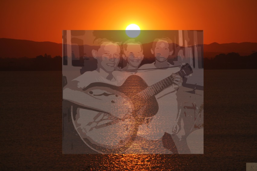 The Gibb Brothers