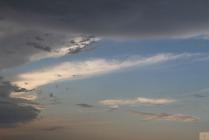 Cloud framing