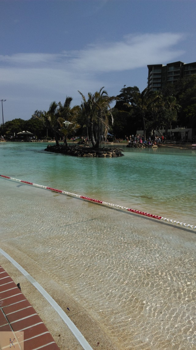 Redcliffe Lagoon