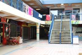 Querky mall