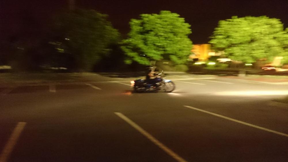 Easy Rider (1/6)