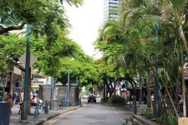 Surfers Paradise Street 2