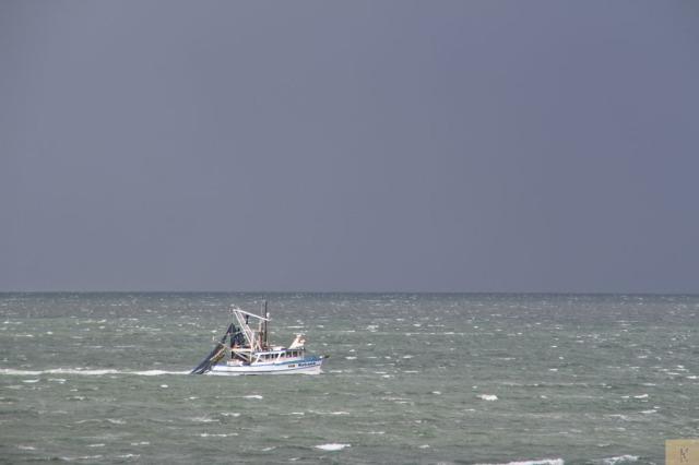 Storm trawler