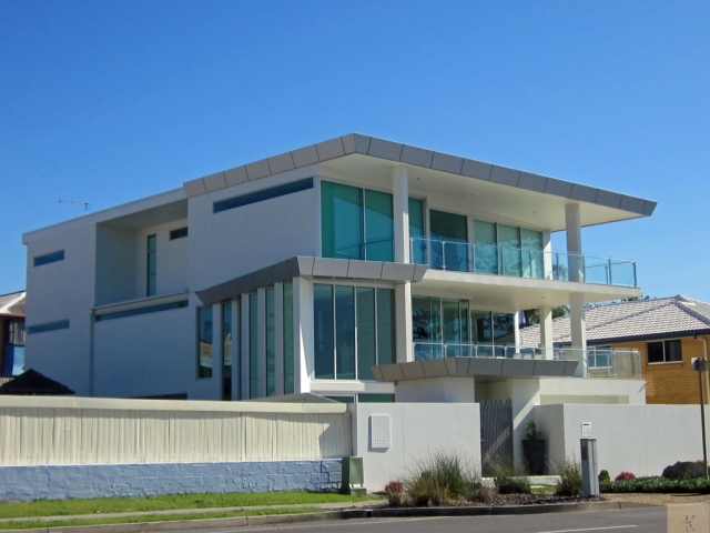 Margate Beach house 3