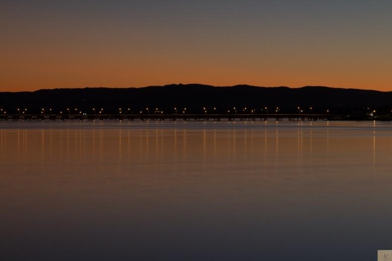 Sunset 3 no editting
