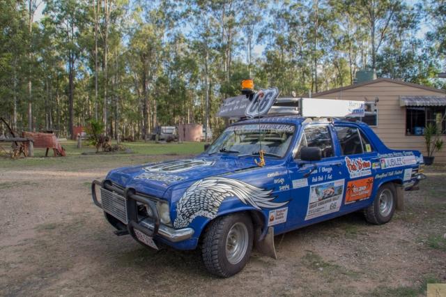 Car 66 Bogans 1