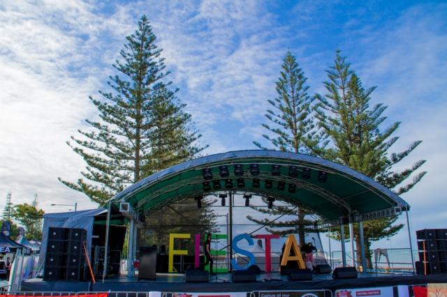 Redcliffe Fiesta