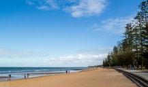 Suttons Beach