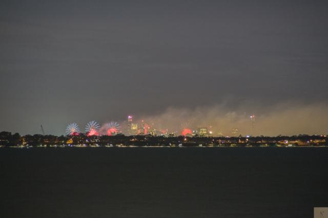 Brisbane Riverfire 2015 2
