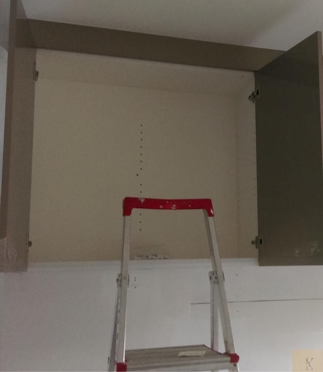 Cupboard 1
