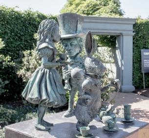 Hamilton gardens 20