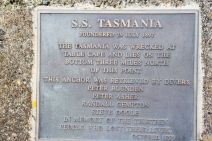 SS Tasmania 2