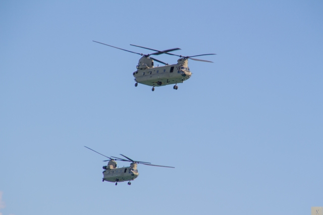 Helicopters 3