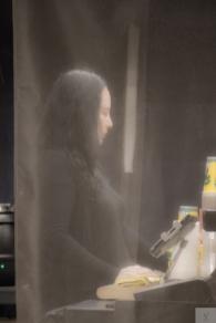 Mrs Severus Snape