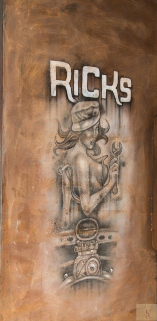 ricks