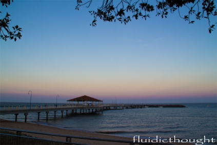Redcliffe Jetty